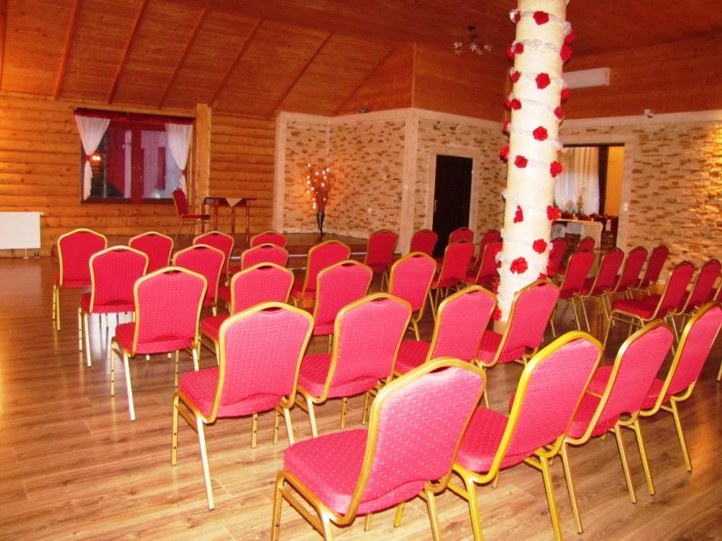 konferencja sala drewniana 5